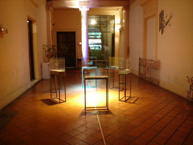 Instalación de Luz Novillo